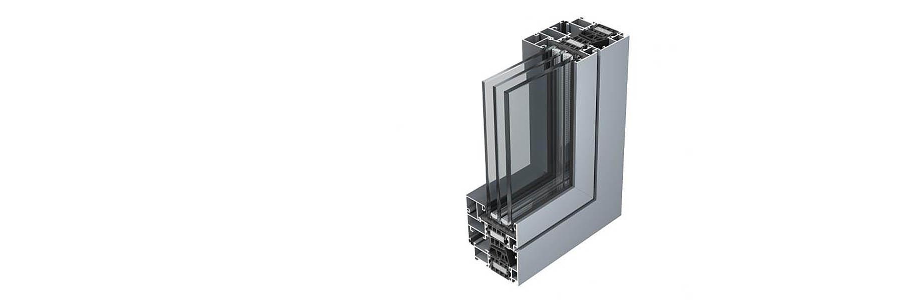 serramenti-battente-alluminio-aluk77iw